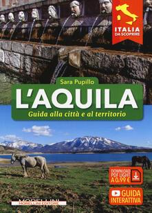 Ristorantezintonio.it L'Aquila. Guida alla città e al territorio Image