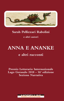 Vitalitart.it Anna e Ananke e altri racconti Image