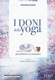 Daddyswing.es I doni dello yoga per praticare una vita piena Image