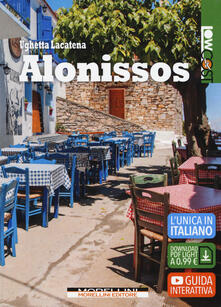 Lpgcsostenible.es Alonissos. Con Contenuto digitale per download Image
