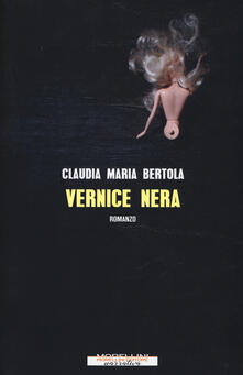 Collegiomercanzia.it Vernice nera Image
