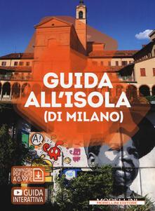 Daddyswing.es Guida all'Isola (di Milano) Image
