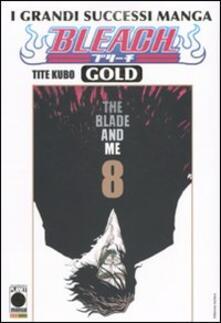 Nordestcaffeisola.it Bleach gold deluxe. Vol. 8 Image