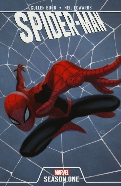 Spider-Man. Season one