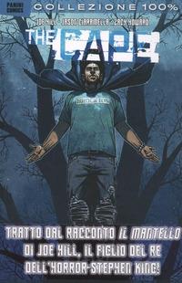 The The cape. Vol. 1 - Hill Joe Ciaramella Jason Howard Zach - wuz.it
