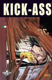 Kick-Ass. Vol. 1