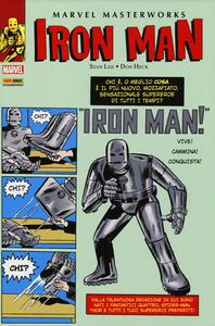 Iron Man. Vol. 1