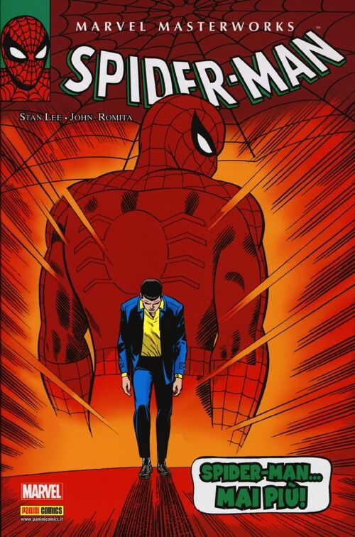 Spider-Man. Vol. 5