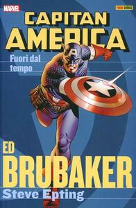 Fuori dal tempo. Capitan America. Vol. 1