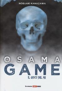 Osama game. Il gioco del re - Kanazawa Nobuaki - wuz.it