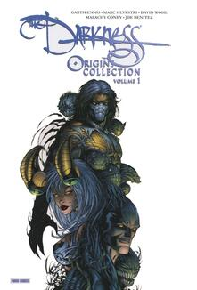 Daddyswing.es The Darkness. Origins collection. Vol. 1 Image