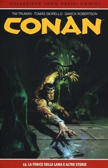 La fenice sulla lama. Conan. Vol. 19.pdf