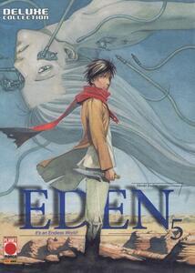 Eden deluxe collection. Vol. 5