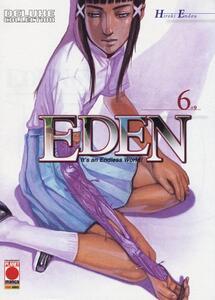 Eden deluxe collection. Vol. 6