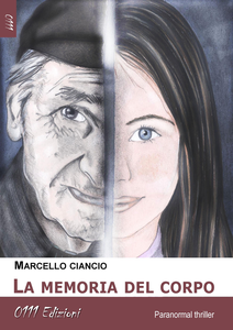 Libro La memoria del corpo Marcello Ciancio