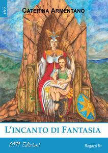 L' incanto di Fantasia