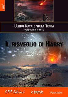 Il risveglio di Harry. L'ultimo Natale sulla Terra. Vol. 1 - Andrea Lepri - ebook