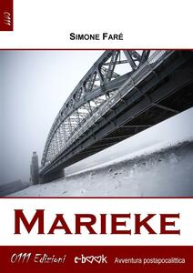 Marieke - Simone Faré - ebook