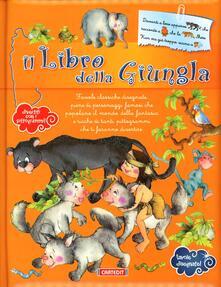 Lpgcsostenible.es Il libro della giungla. Ediz. illustrata Image
