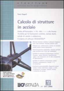 Camfeed.it Calcolo di strutture in acciaio Image