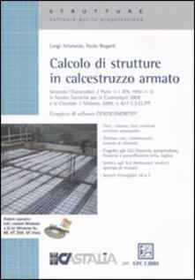 Cefalufilmfestival.it Calcolo di strutture in calcestruzzo armato Image