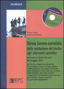 Stress lavoro-correlato. Dalla valutazione del rischio agli interventi correttivi.pdf