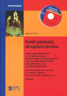 Fuochi pirotecnici ed esplosivi da mina.pdf