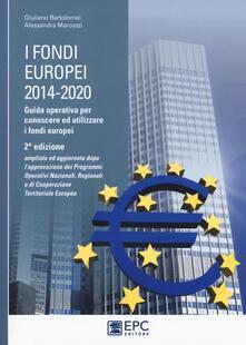 Ipabsantonioabatetrino.it I fondi europei (2014-2020). Guida operativa per conoscere ed utilizzare i fondi europei Image