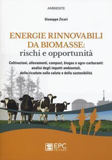 Rallydeicolliscaligeri.it Energie rinnovabili da biomasse: rischi e opportunità. Coltivazioni, allevamenti, compost, biogas e agro-carburanti: analisi degli impatti ambientali... Image