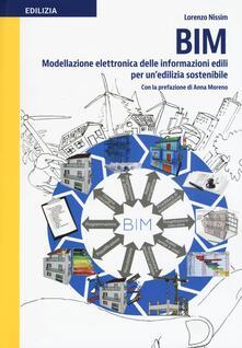 Camfeed.it BIM modellazione elettronica delle informazioni edili per un'edilizia sostenibile Image
