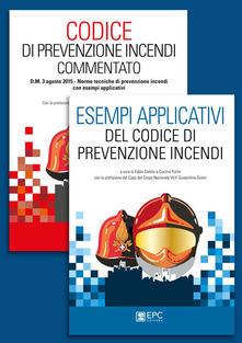 Codice di prevenzione incendi commentato-Esempi applicativi del Codice di prevenzione incendi.pdf