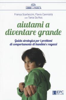 Aboutschuster.de Aiutami a diventare grande. Guida strategica per i problemi di comportamento di bambini e ragazzi  Image