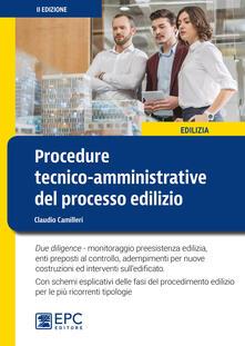 Ilmeglio-delweb.it Procedure tecnico-amministrative del processo edilizio Image