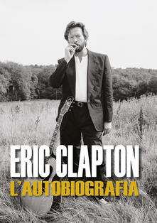 Cefalufilmfestival.it Eric Clapton. L'autobiografia Image
