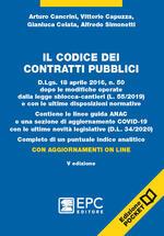 Il codice dei contratti pubblici. Ediz. pocket. Con aggiornamento online