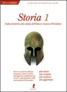 Squillogame.it Storia. Vol. 1: Dalla preistoria alla caduta dell'Impero Romano d'Occidente. Image