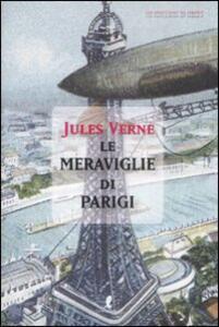Le meraviglie di Parigi