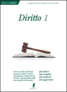Ipabsantonioabatetrino.it Diritto. Vol. 1 Image