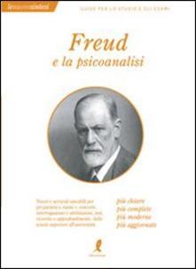 Sigmund Freud e la psicoanalisi.pdf
