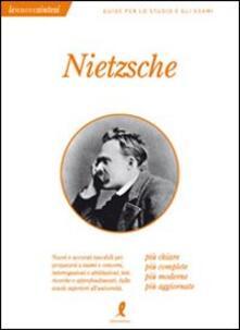 Winniearcher.com Nietzsche Image