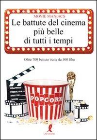 BATTUTE DI CINEMA PIU'BELLE DI TUTTI I T