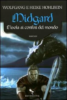 Daddyswing.es Midgard. L'isola ai confini del mondo Image