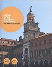 Vitalitart.it Nuova storia illustrata di Modena Image