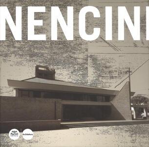 Gaetano Nencini. Ediz. illustrata