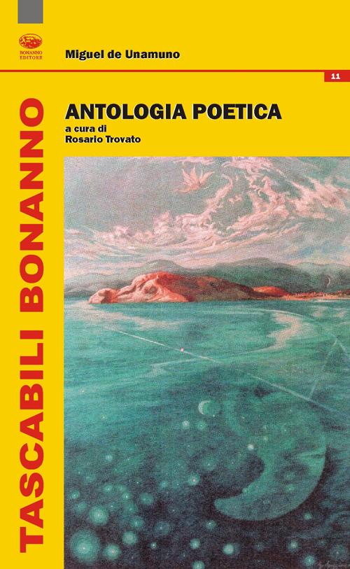 Image of Antologia poetica