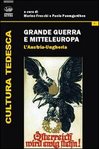 Grande guerra e Mitteleuropa. Vol. 2: L'Austria-Ungheria.