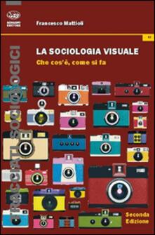 Capturtokyoedition.it La sociologia visuale. Che cosa è, come si fa Image