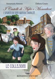 Cefalufilmfestival.it I castelli di Aglie e Moncalieri. Le collezioni Image