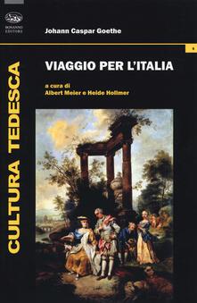 Filippodegasperi.it Viaggio per l'Italia Image
