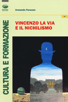 Promoartpalermo.it Vincenzo La Via e il nichilismo Image